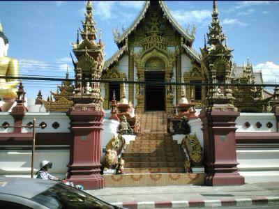 Wat Mo Kham Thuang