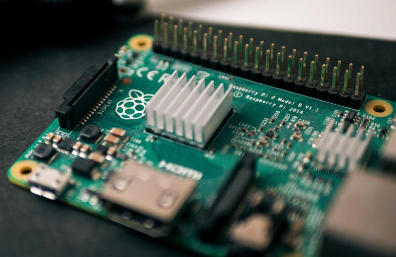 Raspberry Pi sicher herunterfahren mit dem Smartphone